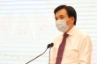 Bộ trưởng Trần Văn Sơn: 'Dịch bệnh COVID-19 cơ bản trong tầm kiểm soát'