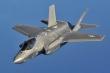 Doanh số máy bay tàng hình F-35 của Mỹ sụt giảm do COVID-19