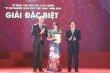 VOV đoạt giải Đặc biệt Giải báo chí 'Vì sự nghiệp giáo dục Việt Nam'