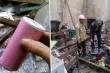 Nhồi thuốc pháo nổ tung nhà, 1 học sinh ở Hà Tĩnh thiệt mạng