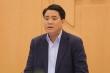 Chủ tịch Hà Nội: Xem xét kéo dài thời gian cách ly để phòng dịch Covid-19