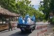 Bệnh nhân 999 ở Quảng Nam: Đến 2 bệnh viện, đi du lịch Đà Lạt