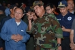 Hàng loạt quan chức Campuchia xin từ chức sau sự cố sập nhà do công ty Trung Quốc thi công