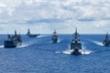 Australia gửi công hàm bác yêu sách của TQ ở Biển Đông, Việt Nam lên tiếng