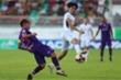 Văn Toàn kiến tạo đẹp mắt, Hoàng Anh Gia Lai chia điểm với Sài Gòn FC