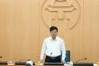 Hà Nội xử phạt hàng trăm người không đeo khẩu trang nơi công cộng