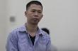 Tử hình nghịch tử giết mẹ, truy sát em trai ở Hà Nội
