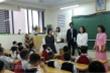 Phu nhân Bộ trưởng Ngoại giao Nhật Bản thăm trường Tiểu học Chu Văn An, Hà Nội