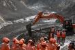 Tuyệt vọng tìm người sống sót trong thảm họa vỡ sông băng Ấn Độ