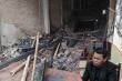 3 người thiệt mạng trong vụ cháy nhà ở Hưng Yên: Nghi phạm là anh trai nạn nhân