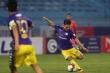 Quang Hải thăng hoa giúp Hà Nội FC loại Sài Gòn FC khỏi cuộc đua vô địch