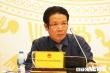 Thứ trưởng Hoàng Vĩnh Bảo: Cần lên án những biểu hiện làm ăn phi pháp của Facebook, Google tại Việt Nam