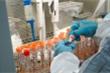 Quảng Ngãi lần đầu tiên thực hiện xét nghiệm SARS-CoV-2