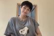 Nữ điều dưỡng cắt mái tóc dài yêu thích, tình nguyện vào tâm dịch Bắc Giang
