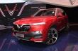 Thông tin chi tiết mẫu SUV VinFast LUX SA2.0, giá bán từ 1,136 tỷ đồng