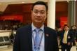 Ông Lê Ngọc Quang được bổ nhiệm làm Tổng giám đốc VTV