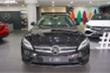 Cận cảnh xe sang Mercedes-Benz C180 được 'bình dân hoá'