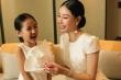 Ảnh:  'Tiểu công chúa' xinh đẹp của Hoa hậu Hà Kiều Anh