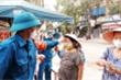 Ngày đầu người Đà Nẵng đi chợ bằng phiếu chẵn lẻ thế nào?