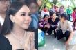Làm từ thiện không nhận quyên góp, nghệ sĩ hài Việt Hương giàu cỡ nào?