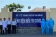 TP.HCM xây dựng xong Bộ chỉ số rủi ro lây COVID-19 tại cơ sở khám chữa bệnh