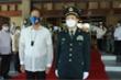 Philippines nhận viện trợ 20 triệu USD từ quân đội Trung Quốc