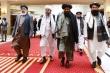 Taliban hoãn lễ tuyên thệ chính phủ mới ở Afghanistan