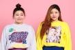 Những cô gái đập tan định kiến: 'Con gái dưới 50 kg mới đẹp'