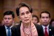 Bà Aung San Suu Kyi bị cáo buộc nhận hối lộ hơn nửa triệu USD
