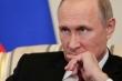 Giải tán chính phủ, sửa Hiến pháp, ông Putin dọn đường nắm quyền trọn đời?