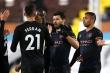 Man City tạo cách biệt 17 điểm với Man Utd