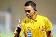 Nam Định vs B.Bình Dương: Vượt qua bóng ma trọng tài