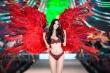Tiểu Vy cùng thí sinh Hoa hậu Việt Nam 2020 khoe dáng gợi cảm với bikini