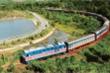 Đường sắt tăng chuyến dịp cao điểm hè 2021