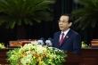 Phát biểu đầu tiên của tân Bí thư Thành uỷ TP.HCM Nguyễn Văn Nên