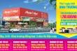 Giá sốc cơn lốc quà tặng chào mừng MediaMart vượt mốc 140 siêu thị điện máy