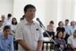 Ông Đinh La Thăng chưa nộp án phí, Cục thi hành án xác minh 2 căn hộ ở Hà Nội