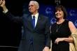 Phó Tổng thống Mỹ và phu nhân không nhiễm virus corona