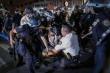 Thành phố Minneapolis tính giải tán Sở cảnh sát giữa tâm bão biểu tình
