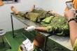 Lâm tặc chém trọng thương kiểm lâm Vườn quốc gia Yok Đôn