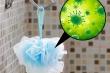 9 thói quen xấu trong phòng tắm khiến bạn bị hàng triệu vi khuẩn tấn công