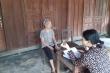 Nhiều cụ già ở Hà Tĩnh viết đơn xin ra khỏi danh sách hộ nghèo