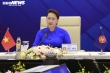 Chủ tịch AIPA: 'Cùng nhau đưa con thuyền ASEAN vượt qua mọi giông bão'