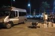 Phạt 90 triệu đồng tài xế xe khách chở rượu lậu trốn chạy CGST, húc móp xe biển xanh