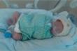 Một bé sơ sinh bị bỏ rơi tại Hà Nội