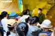 Có 775 hũ tro cốt bị gỡ di ảnh, chất xó ở chùa Kỳ Quang 2