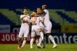 Danh sách triệu tập đội tuyển Việt Nam dự vòng loại World Cup 2022