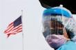 Nửa triệu người Mỹ mắc COVID-19, số ca thiệt mạng trong 1 ngày tăng kỷ lục