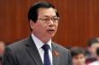 Cựu Bộ trưởng Vũ Huy Hoàng có thể đối diện án tù cao nhất 20 năm