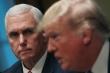 Tổng chưởng lý Washington kêu gọi ông Pence phế truất Tổng thống